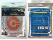 Kühlhandtuch cooling towel