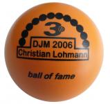 DJM 2006 Ch. Lohmann K