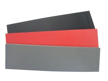 Schlägergummi 6 mm Profi