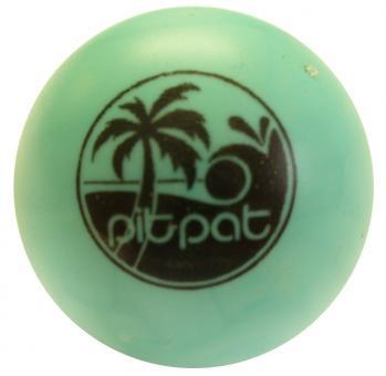 Pit-Pat Anlagenball hellgrün