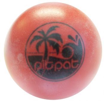 Pit-Pat Anlagenball rot