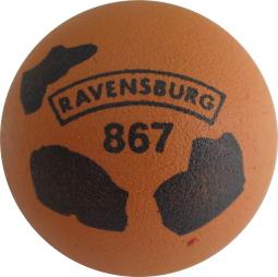 RV 867 G
