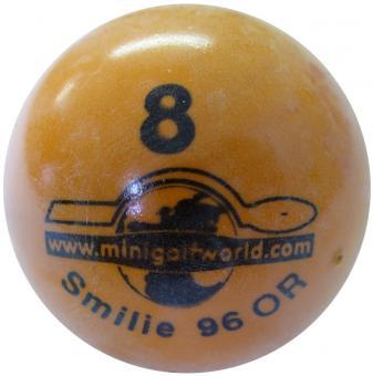 Hobbyball orange