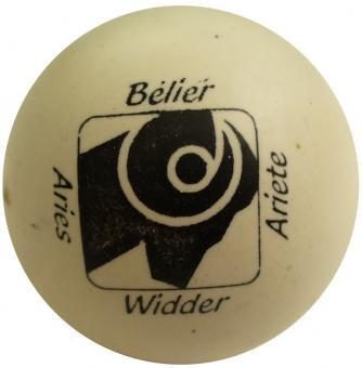 Sternzeichenball W Widder