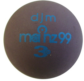 DJM Mainz 99 MR