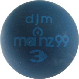 DJM Mainz 99 KR