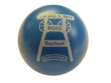 DM Abt. 1 2017 BGSC Bochum