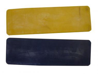 farbiger Schlägergummi 8mm