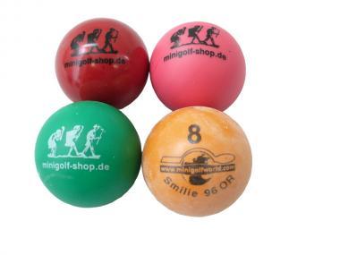 4er Ballset HB 4