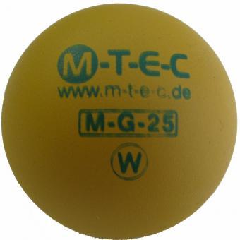 M G 25