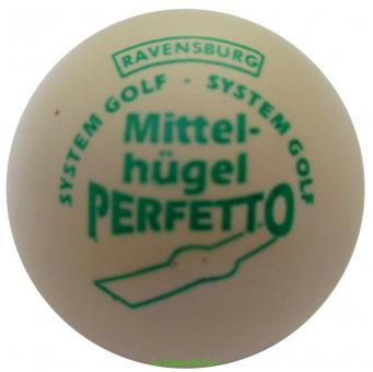 Mittelhügel Perfetto