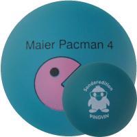 Pacman 4 Pingvin