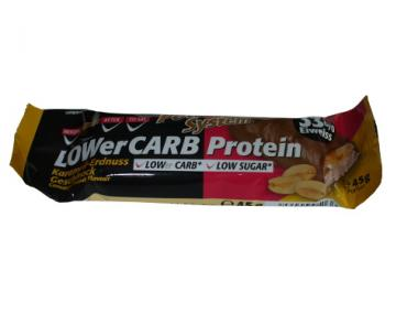 Riegel LOWerCARB Protein