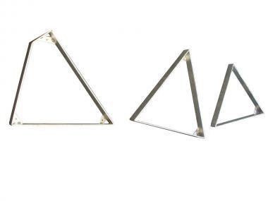 Pyramiden 3er Satz