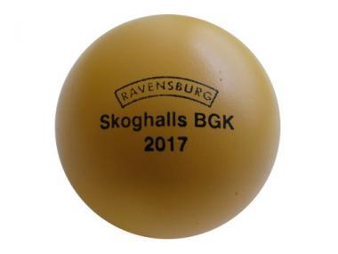 Skoghalls BGK 2017