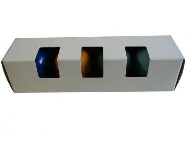 4er Turnierballset Miniatur