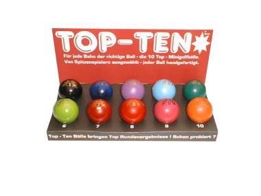 Top Ten Set